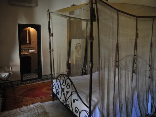 Riad-Dar-Sultana Chambre 09