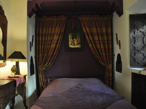 Riad-Dar-Sultana Chambre 22