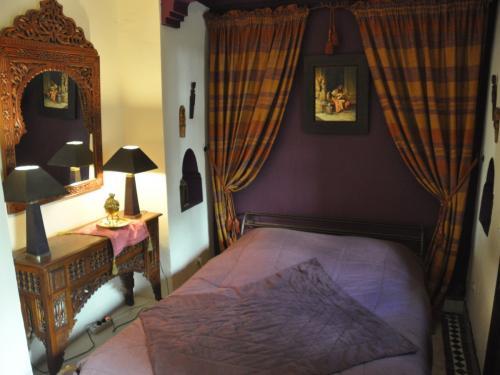 Riad-Dar-Sultana Chambre 23