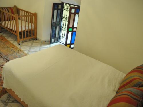 Riad-Dar-Sultana Chambre 24