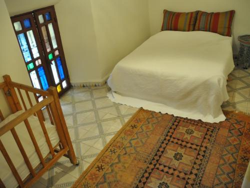 Riad-Dar-Sultana Chambre 25