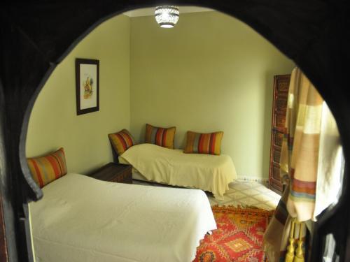 Riad-Dar-Sultana Chambre 26