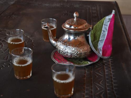 Riad-Dar-Sultana Restauration 1
