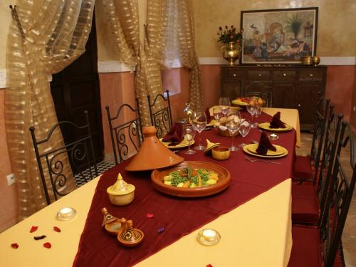 Riad-Dar-Sultana Restauration 3