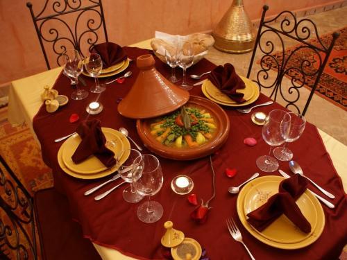 Riad-Dar-Sultana Restauration 4