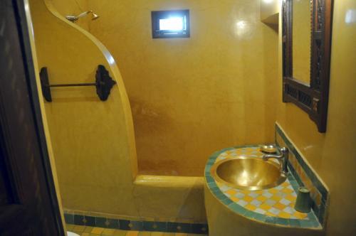Riad-Sultana chambre 10