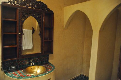 Riad-Sultana chambre 11