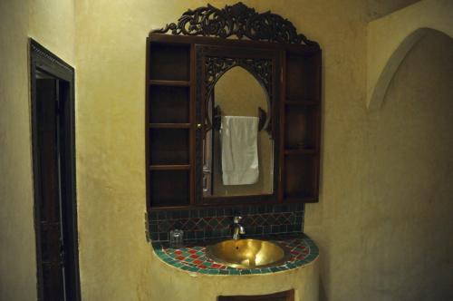 Riad-Sultana chambre 9